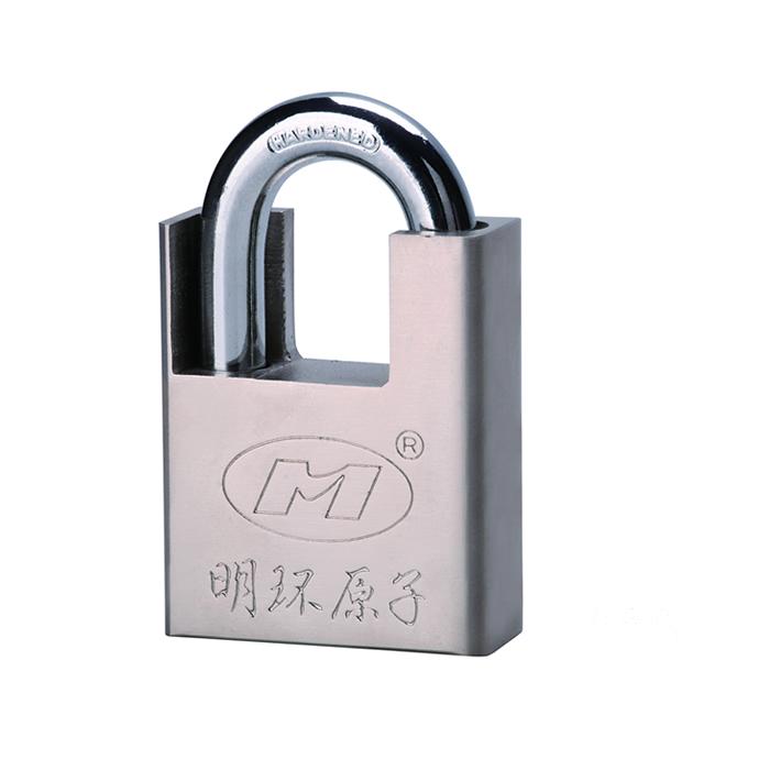 明环半包梁原子锁